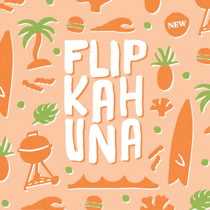 Flip Kahuna